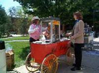 Hot Dog Cart Rental Washington Dc